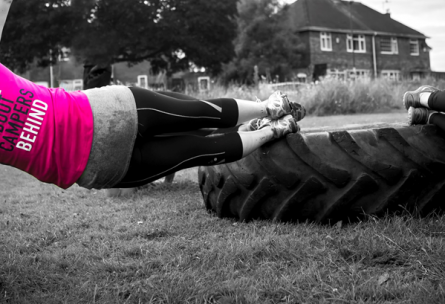 Abs and Core Stability